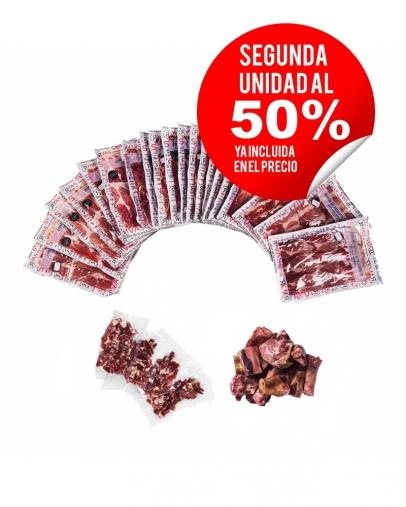 JAMÓN RIVAS ETIQUETA NEGRA (LONCHEADO) - SEGUNDA UNIDAD A 74,95€