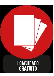 Loncheado en sobres (100 -150 grs.)